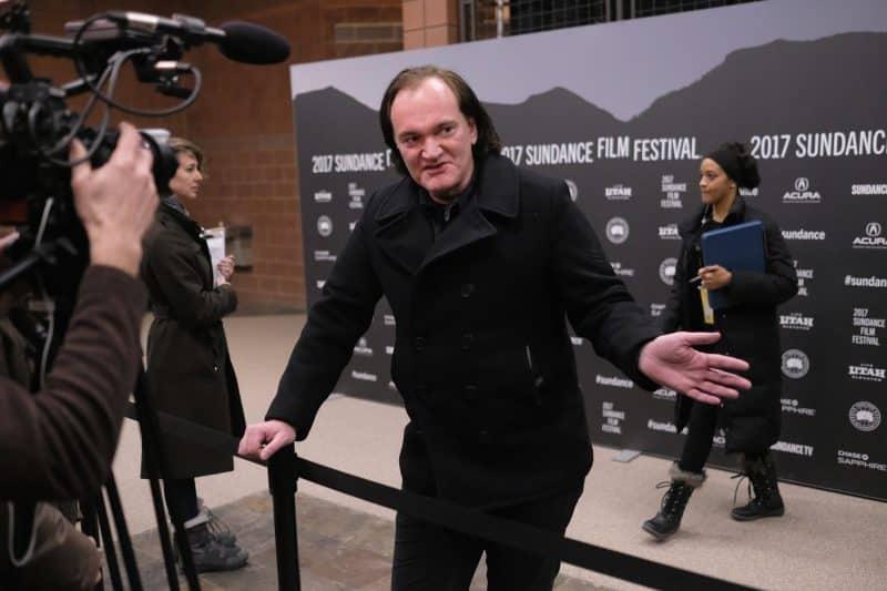 Contoh Teks Reporter Tentang Film