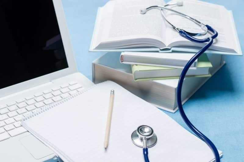 Contoh Daftar Riwayat Hidup Sarjana Ilmu Kedokteran