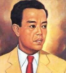 Dr Suharso
