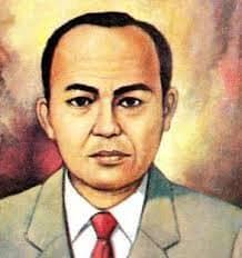 Dr. G.S.S.J Sam Ratu Langi