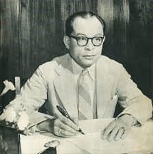Dr. Mohammad Hatta