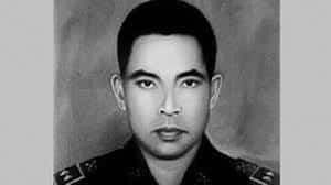 Kolonel Anumerta Sugiyono