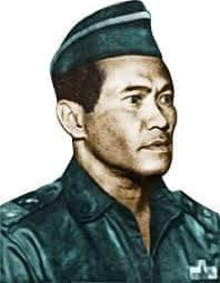 Letnan Jendral Haryono M.T