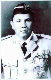 MAYOR JENDERAL PROFESSOR MOESTOPO