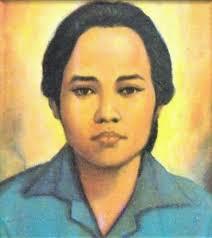 Maria Walanda Maramis