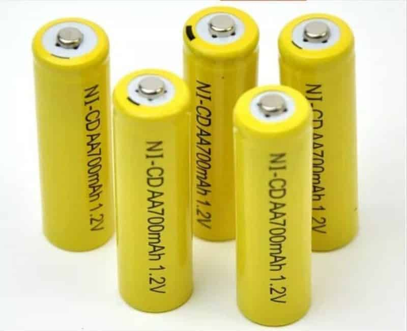 Membuat Baterai Berbahan Dasar Sabun