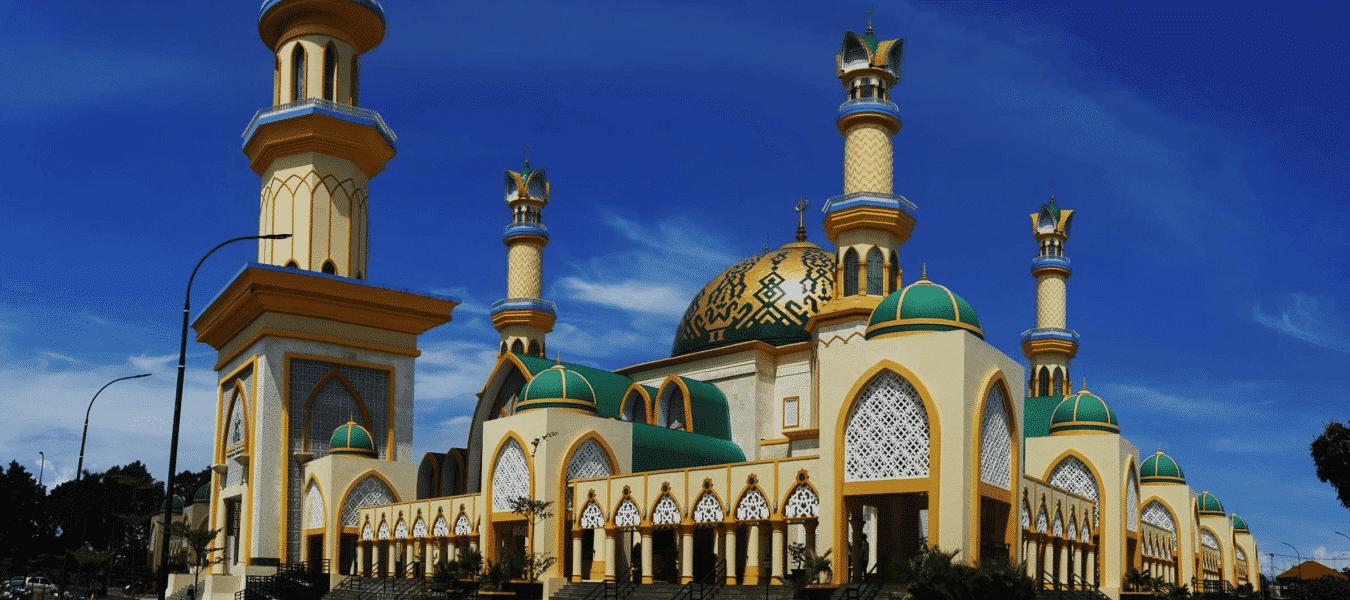 Kumpulan Pantun dan Peribahasa serta berbagai Seni dan Budaya di Indonesia 2