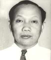 Prof. Dr. Supomo. Sh