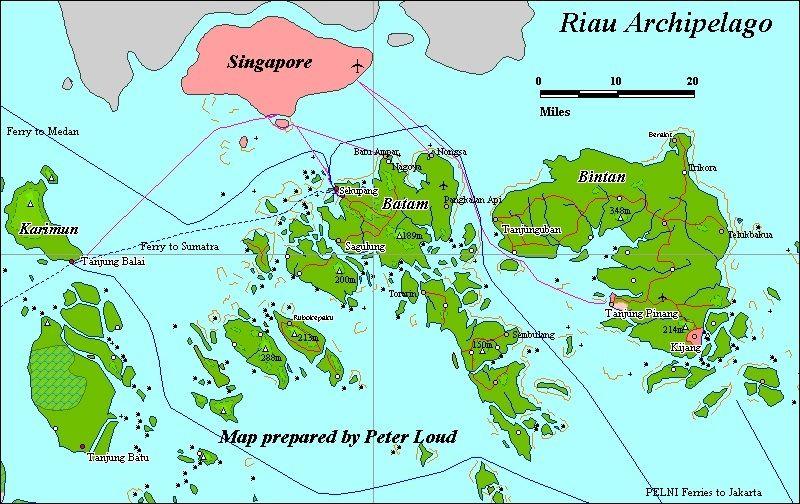 Provinsi Kepulauan Riau