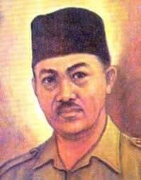 R.M. Suryo