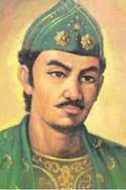 Sultan Mahmud Badarudin II