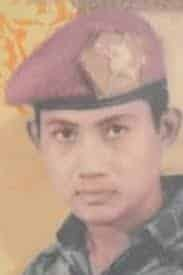 Usman bin H. Muhammad Ali