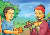 35 Cerita Rakyat Paling Populer di Indonesia (Nusantara) 3