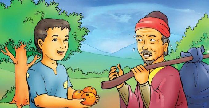 37 Cerita Rakyat Paling Populer di Indonesia (Nusantara) 1