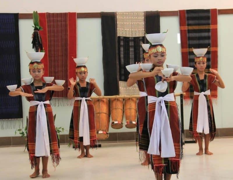 Alat Musik Gondang Sambilan