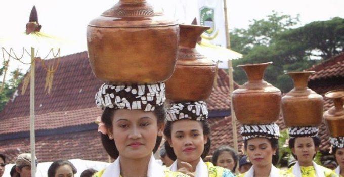 Properti Tari Buyung