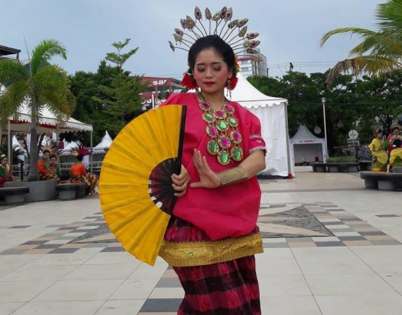 Baju Pahang