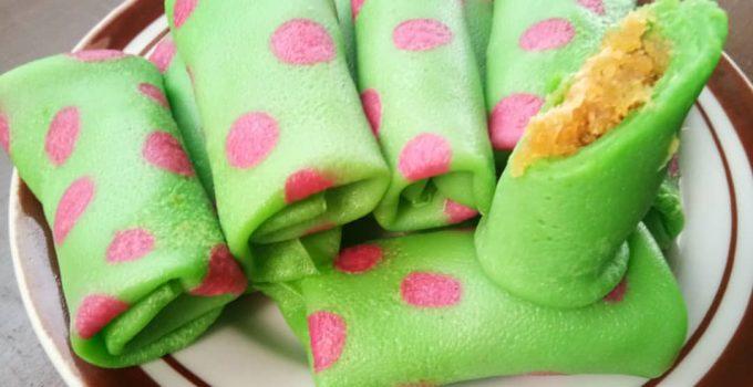 16 Cara Membuat Kue : nastar, bolu, ulang tahun, bawang, cucur dll 3