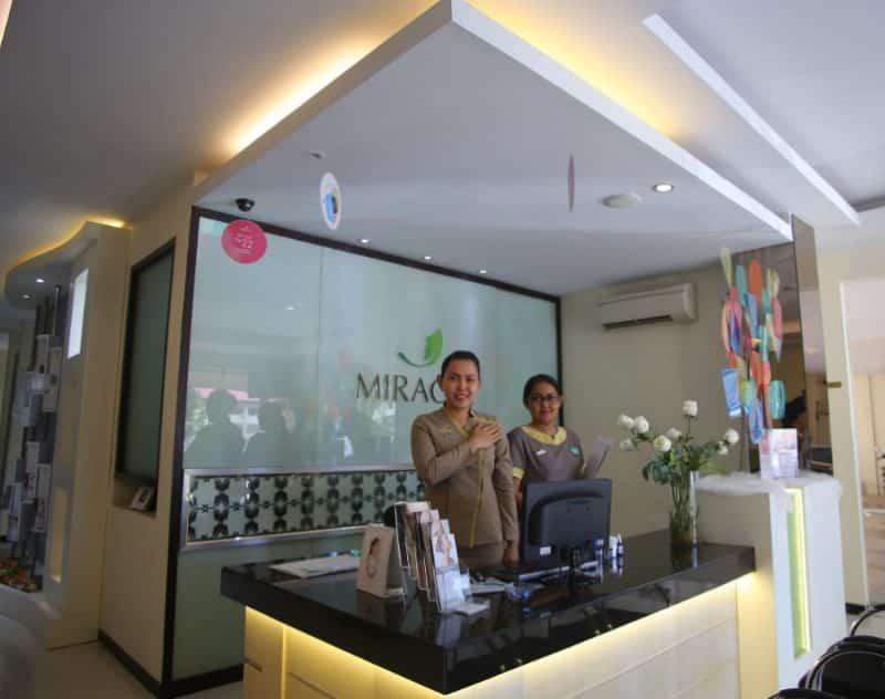 Contoh Surat Lamaran Kerja Customer Service di Klinik Kecantikan