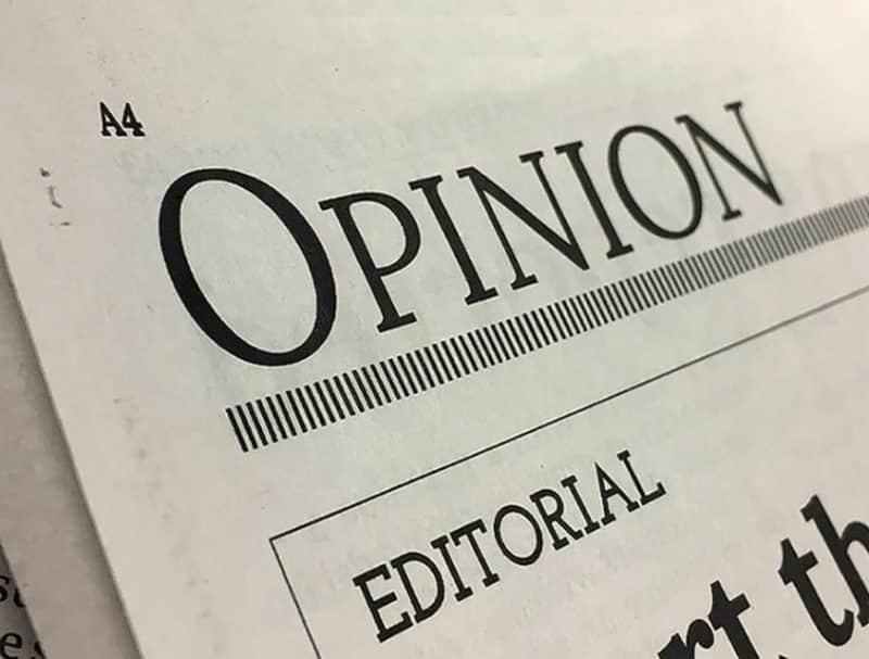 Contoh Surat Lamaran Kerja Fresh Graduate untuk Editorial di Redaksi Surat Kabar