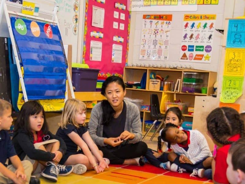 Contoh Surat Lamaran Kerja Fresh Graduate untuk Guru PAUD