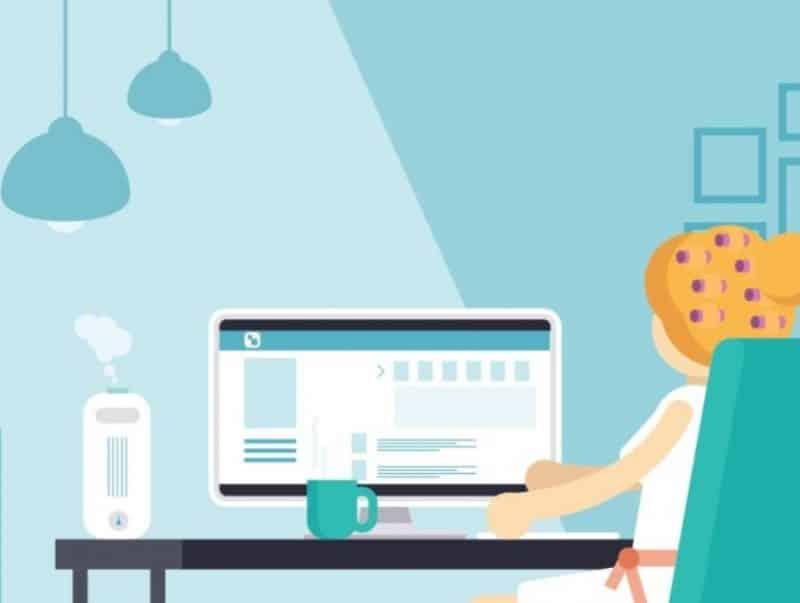 Contoh Surat Lamaran Kerja Online Khusus Bagi Lulusan S1