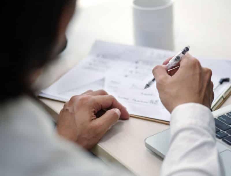 Contoh Surat Lamaran Kerja Perusahaan BUMN