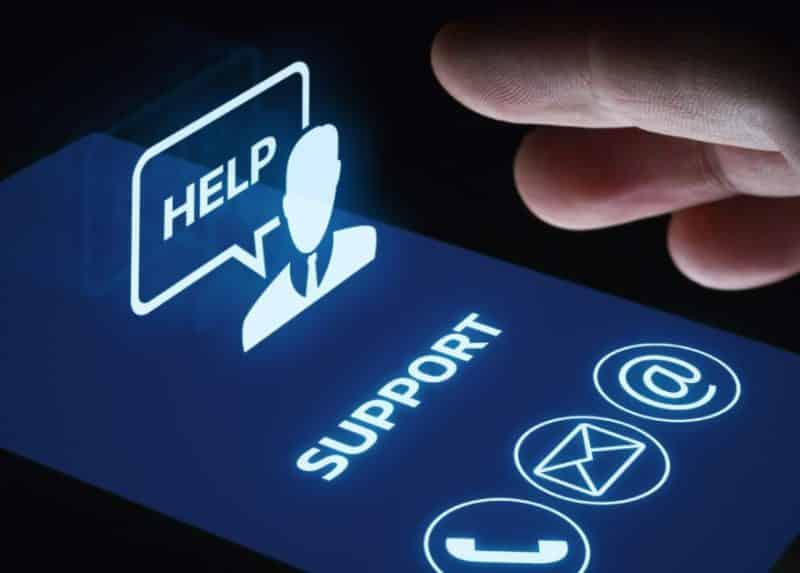Contoh Surat Lamaran Kerja di Bank untuk Mengisi Posisi Sebagai Customer Service