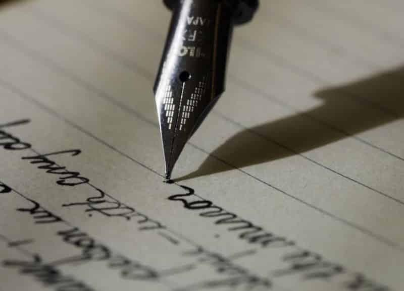 Contoh Surat Lamaran Kerja Indomaret Sebagai Pramuniaga