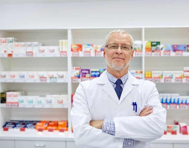 Contoh Surat Lamaran Kerja di Rumah Sakit untuk Mengisi Posisi Apoteker