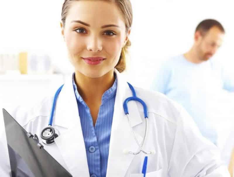 7 Contoh Surat Lamaran Kerja Di Rumah Sakit Bentuk