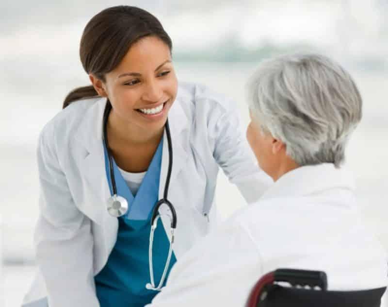 Contoh Teks Wawancara Singkat Dengan Dokter