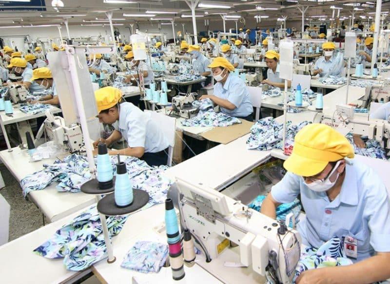 7 Contoh Surat Lamaran Kerja Di Pabrik Bentuk Doc