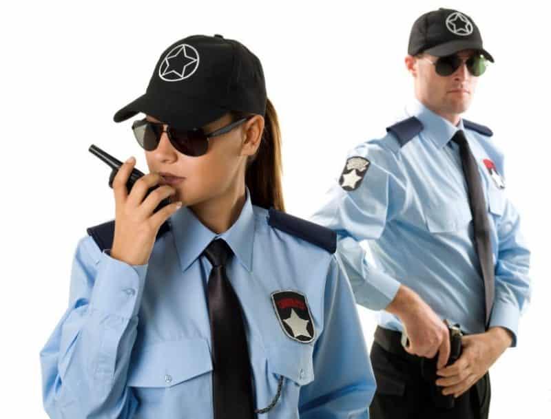 Contoh Surat Lamaran Kerja Security Untuk Mall