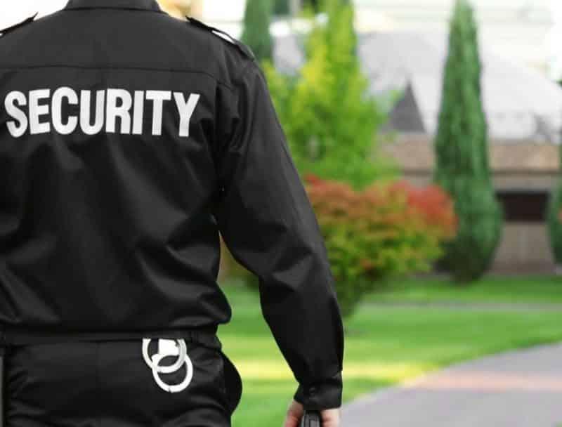7 Contoh Surat Lamaran Kerja Security Bentuk Doc
