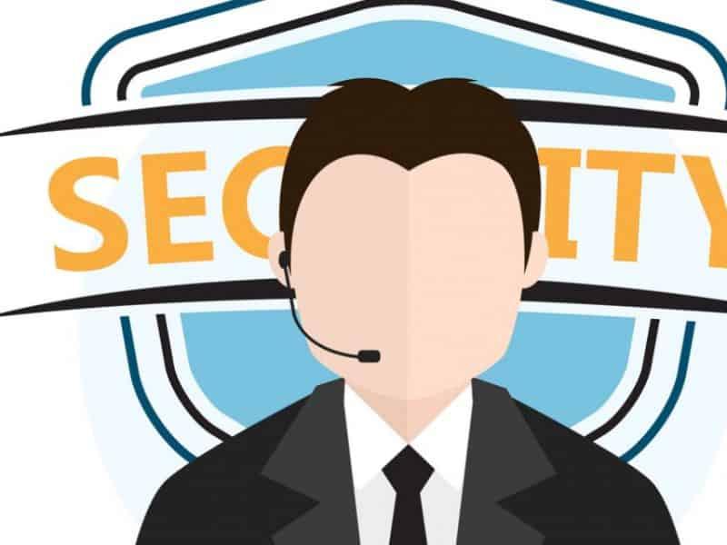 Contoh Surat Lamaran Kerja Security Untuk Sekolah