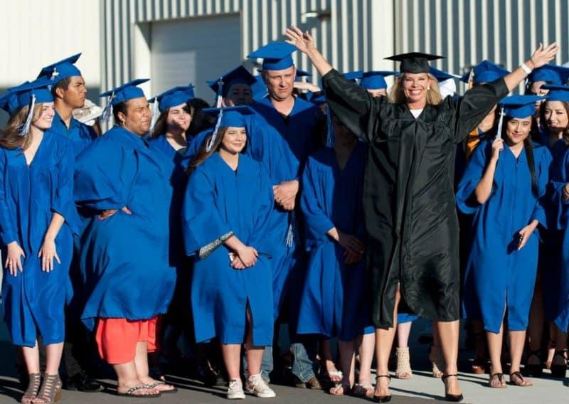 Ucapan Graduation Lucu