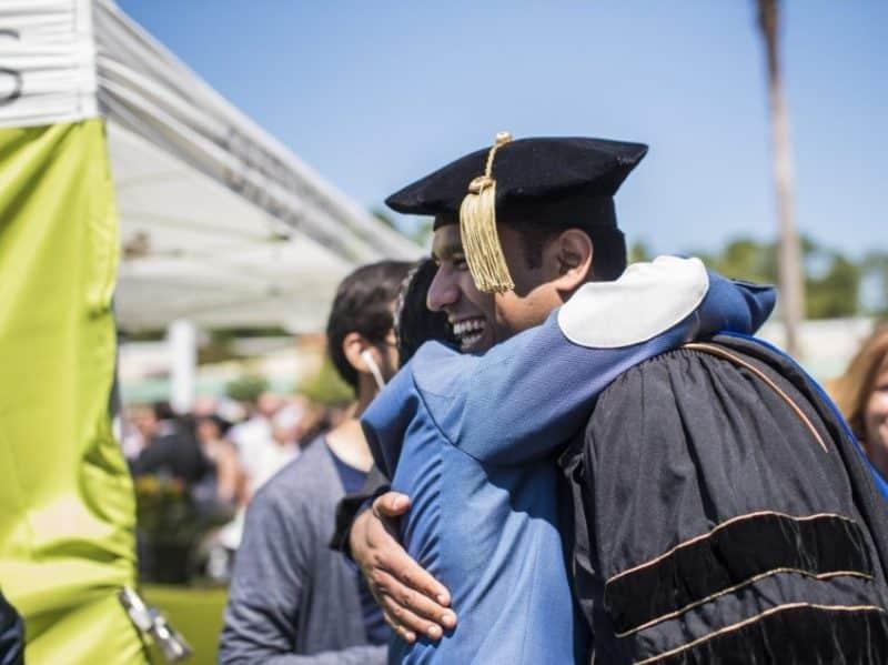Ucapan Graduation Singkat