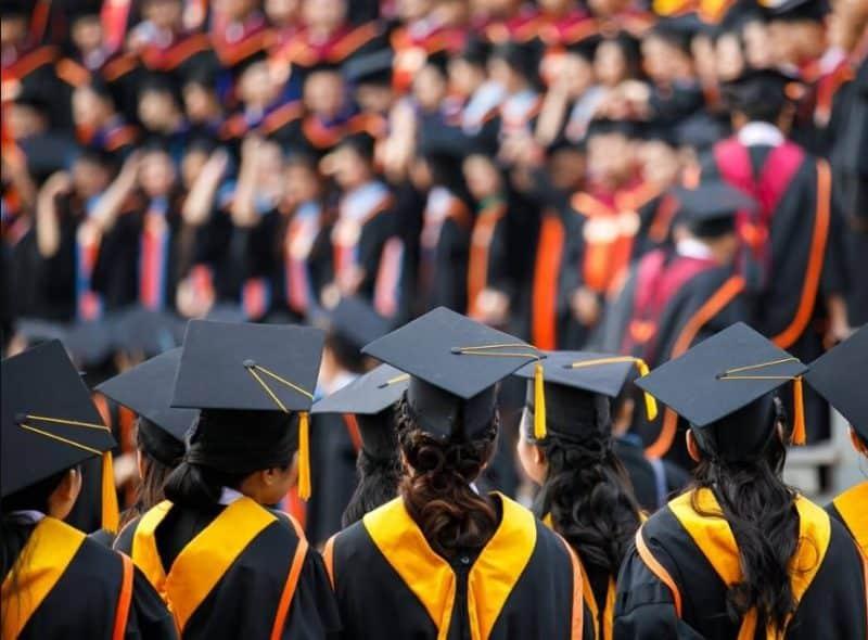 Ucapan Graduation untuk Anak