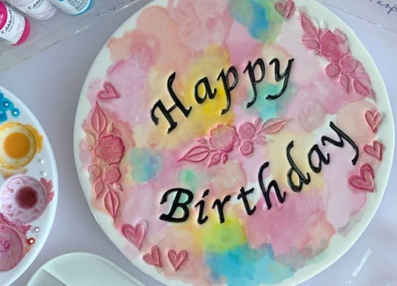 Ucapan Happy Birthday untuk Diri Sendiri