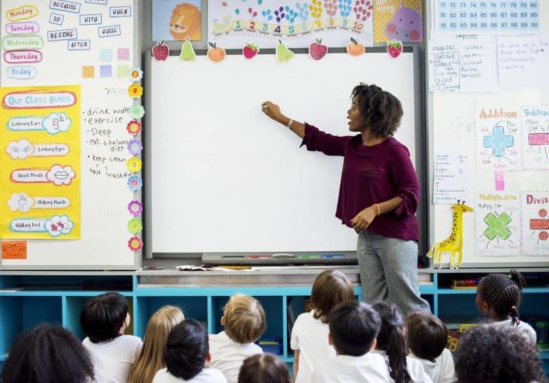 Ucapan Hari Guru Bahasa Spanyol