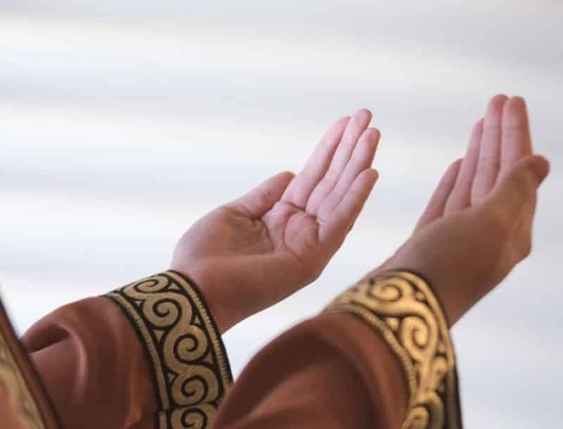Ucapan Kematian Dalam Islam