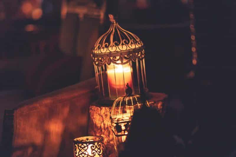 Ucapan Menyambut Ramadan Formal