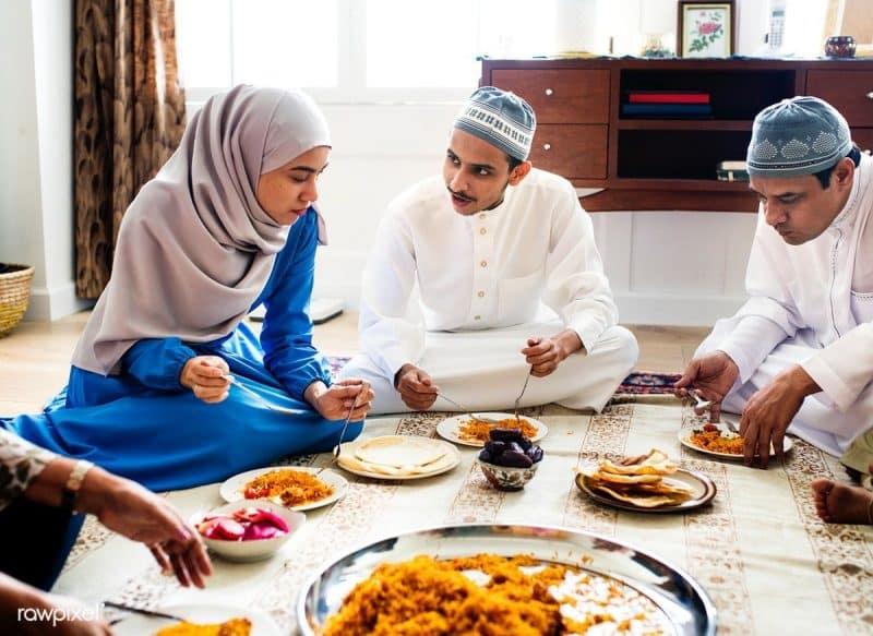 Ucapan Selamat Berbuka Puasa Ramadhan