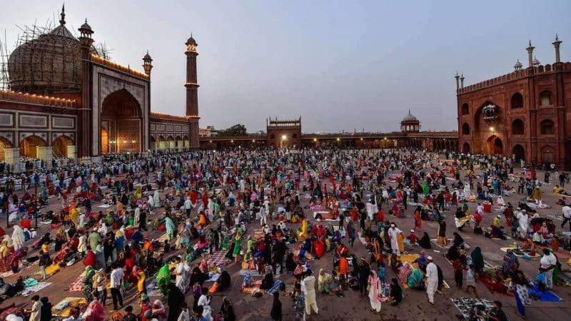 Ucapan Selamat Bulan Ramadhan 1440 H