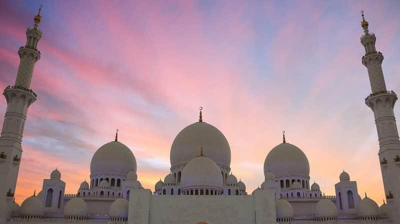 Ucapan Selamat Ramadhan atau Puasa