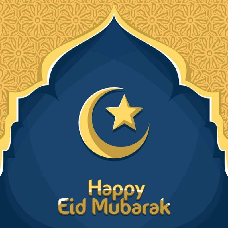 Ucapan Selamat Hari Raya Idul Fitri 1440 Hijriyah