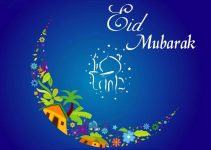 41+ Ucapan Selamat Hari Raya Idul Fitri (Berbagai bahasa) 4