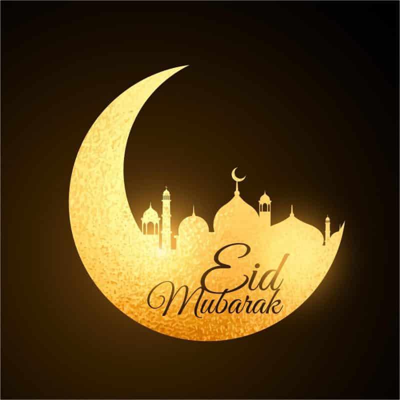 41+ Ucapan Selamat Hari Raya Idul Fitri (Berbagai Bahasa