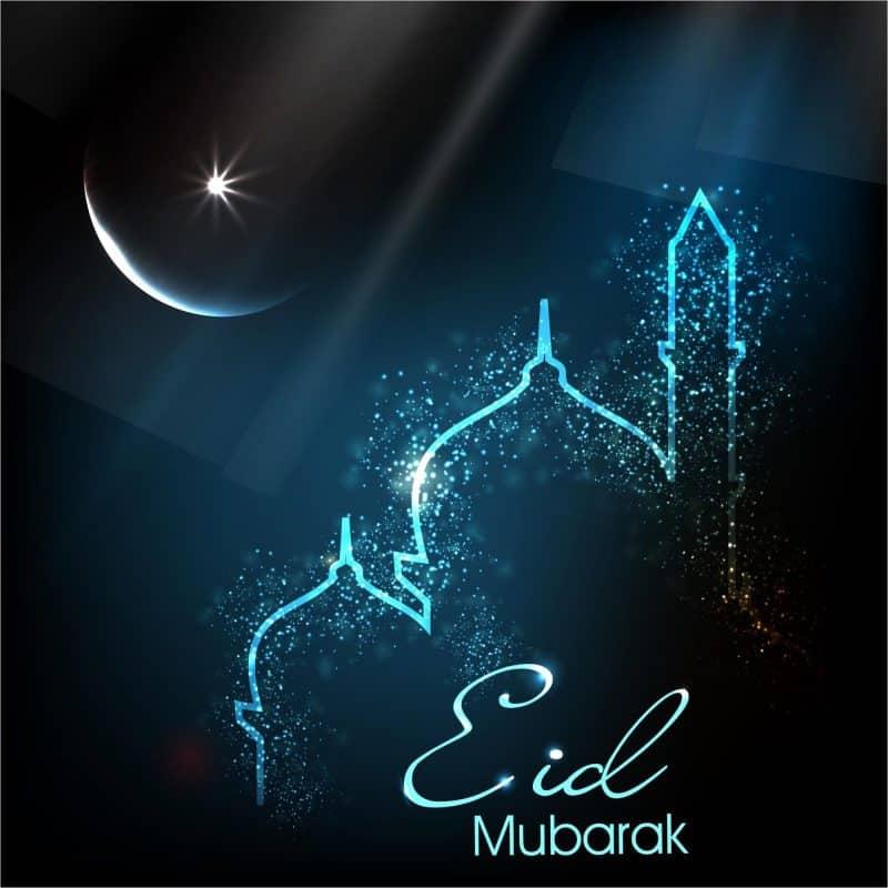 Ucapan Selamat Hari Raya Idul Fitri Dari Non Muslim